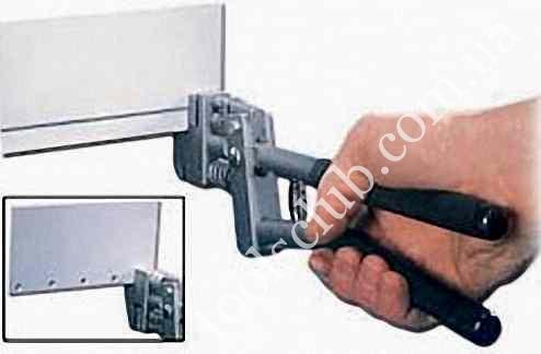 Дырокол для авторемонта своими руками