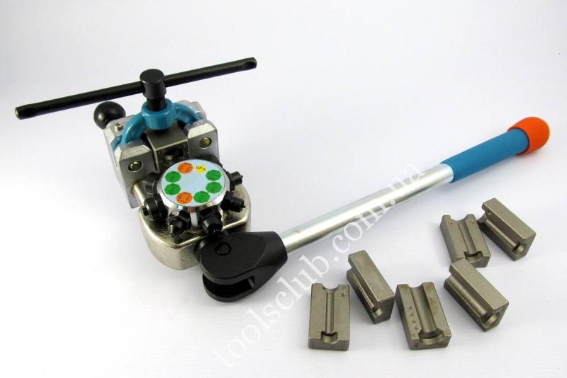Станок для развальцовки тормозных трубок