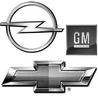 Специнструмент OPEL, CHEVROLET, GM